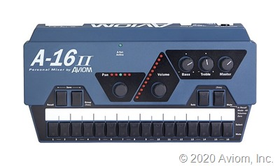 A-16II-front-panel