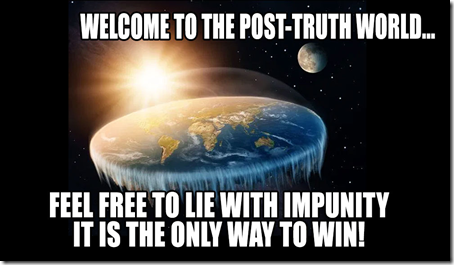 Welcome-to-the-Post-Truth-World