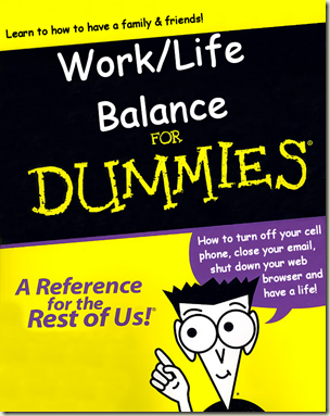 for_dummies_work_life_balance